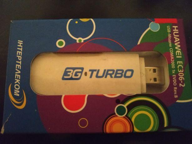 3G USB модем Интертелеком Huawei EC306-2 Rev.B Huawei EC176 Rev.A
