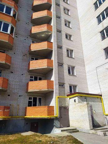 Простора квартира у побудованому будинку Ole