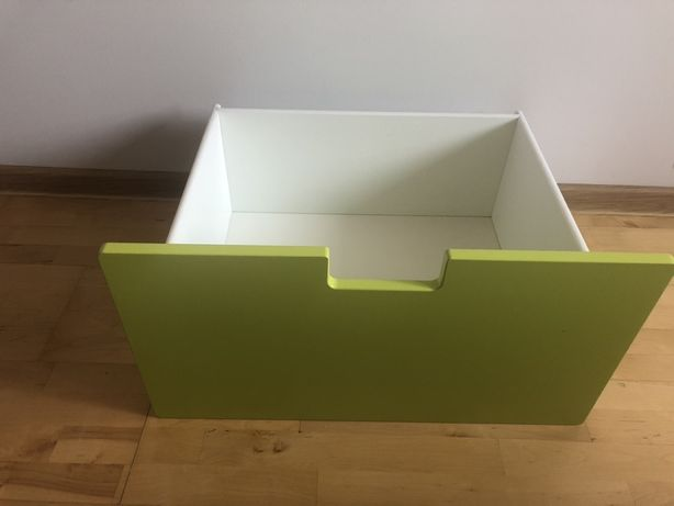 Ikea stuva malad szuflada z frontem 60x32