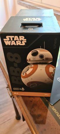 Vendo BB-8 Robot e Pulseira de Comando