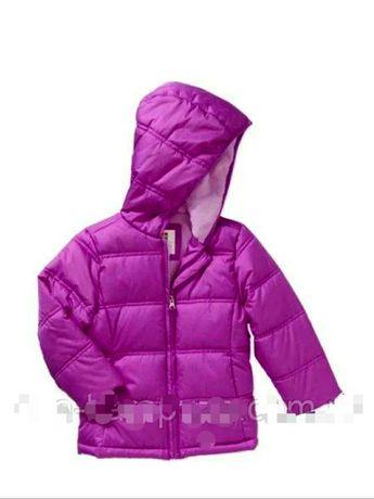 Куртка на девочку Healthtex, 4t, 108-115см. Демисезонная