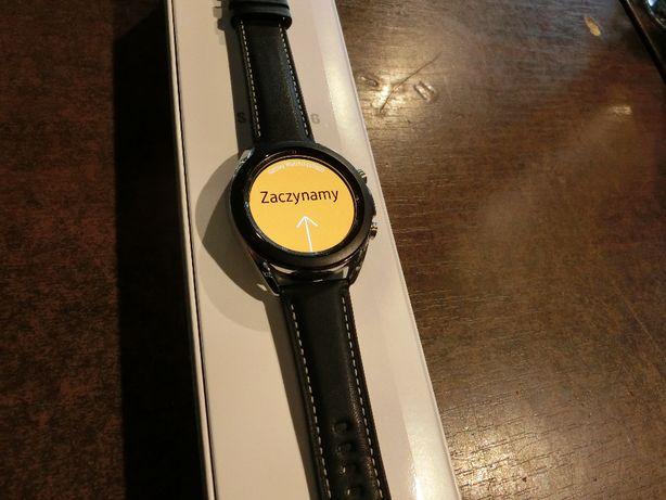 Smartwatch Samsung Galaxy Watch 3 41mm SM-R850 IP68 MIL-STD-810G