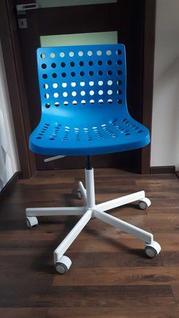 Krzesło obrotowe młodzieżowe Ikea