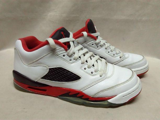 Buty Nike Air Jordan 5 Retro Low rozm.40