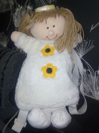 Детский рюкзак Ангелок