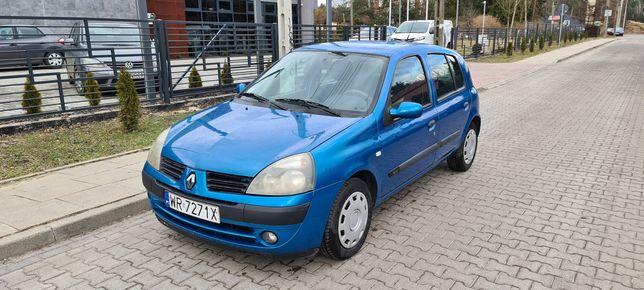 Renault Clio 1.2 16v,salon Polska, Klimatronic!!!