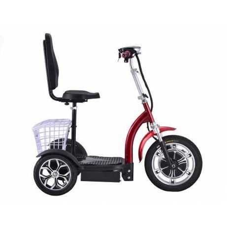 Mota eletrica  3 rodas /URBAN STROLLER 1000W/48V/15AH/LITIO RO