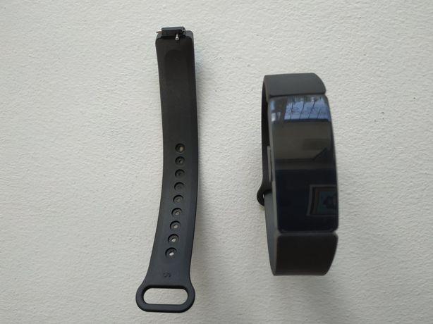 Фитнес-браслет Fitbit Inspire Черный