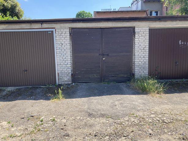 Garaż murowany własnościowy Raków