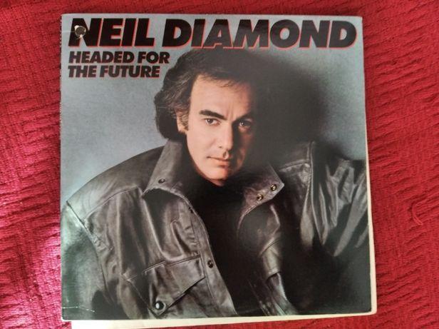 Płyta winylowa - Neil Diamond