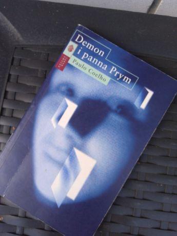 Książka Paulo Coelho  Demon i panna Prym
