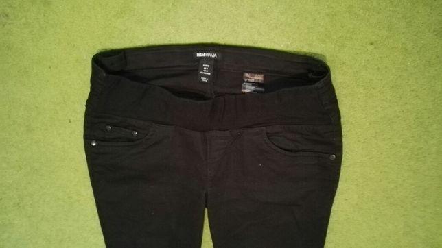 Spodnie ciążowe H&Mrozm.36