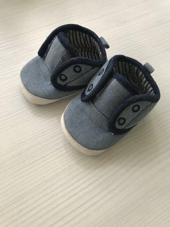 Пінетки, пинетки детские, перше взуття,