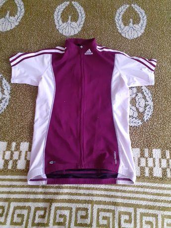 Вело футболка Adidas