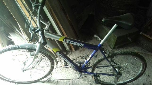 Велосипед взрослый колёса 26