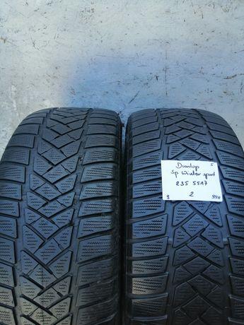 235/55/17 235/55R17 Dunlop Zima