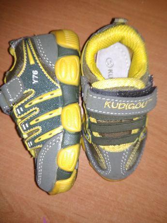 Детская обувь 21 и 22 размер