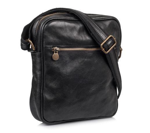 Мужская сумка из натуральной кожи , планшет,кожаная сумка Италия