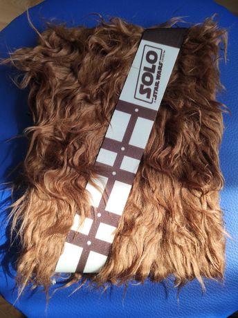 Notes z Wookie z futerkiem - Filmowy z filmu Han Solo