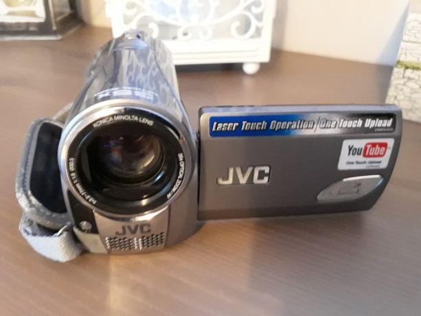 kamera cyfrowa JVC Everio GZ-MS100 komplet!