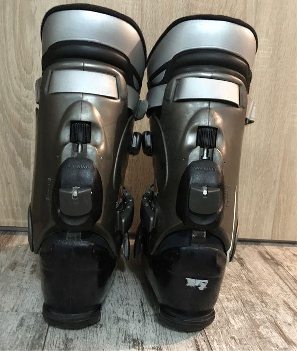 Продам лижі з ботами з Німечини Коломыя - изображение 1