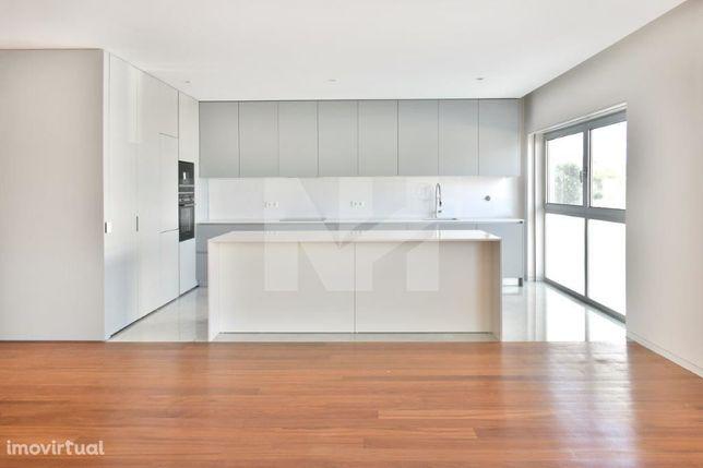 Excelente Apartamento T2 | Novo | C/ Garagem e Terraço | Vila do Conde