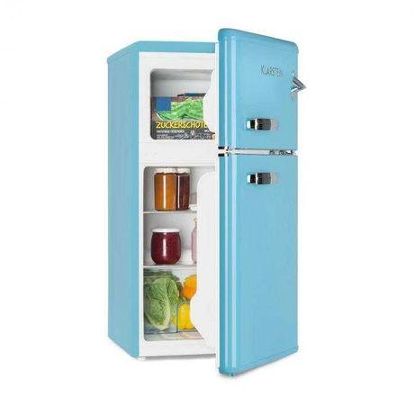 Холодильник с морозильной камерой Klarstein Irene (Германия)
