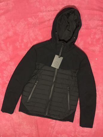 Мужской пуховик/ куртка