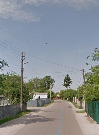 Продается участок в центре Борисполя