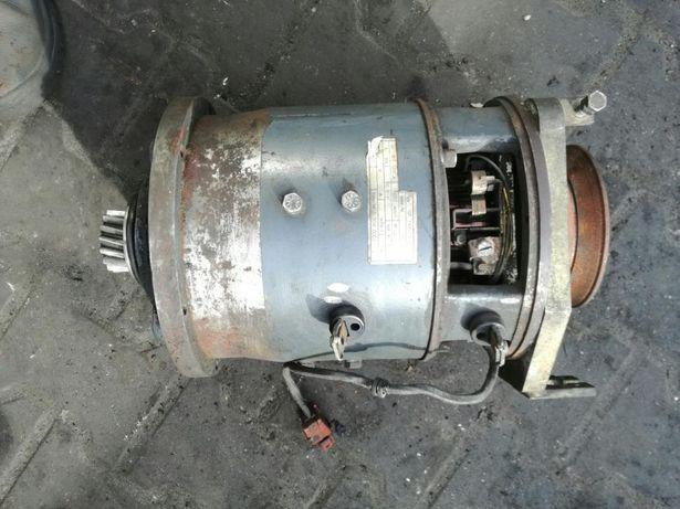 Silnik elektryczny 5kw