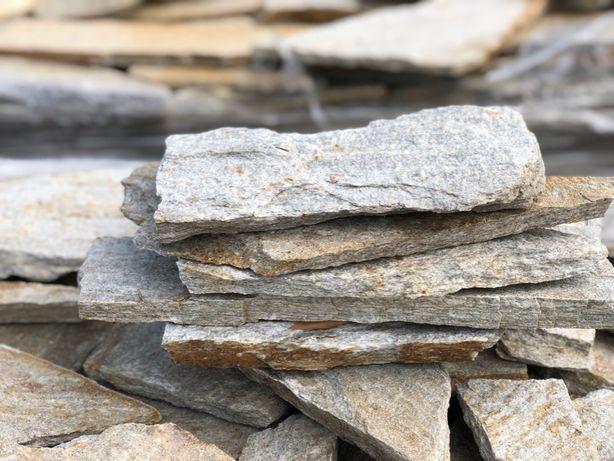 kamień elewacyjny format A, naturalny, Oleśnica