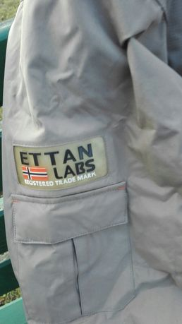 Kurtka ETTAN LABS MILITARY DIVISION Mountaineers Equipment Collection