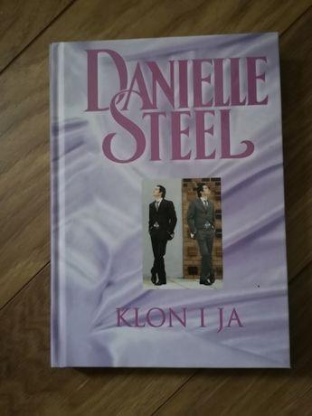 Klon i ja Danielle Steel