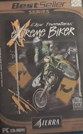 Jogo PC Extreme Biker