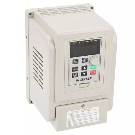 Частотный преобразователь частотник 2.2 кВт 220/3*220 в
