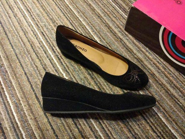 Женские туфли 26см.