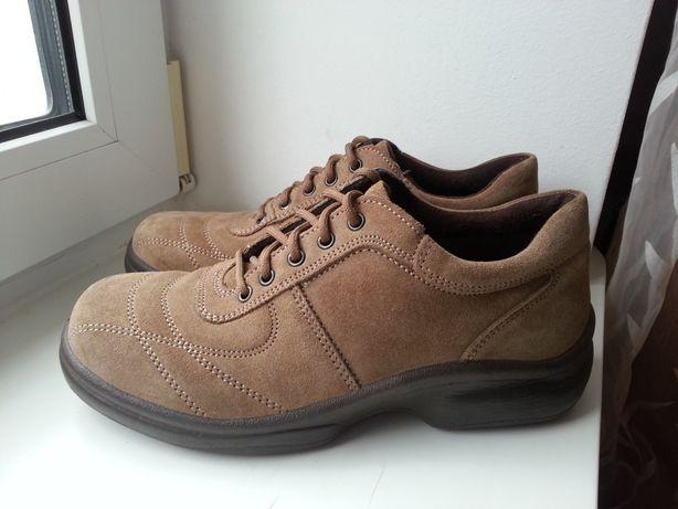 Туфли ботинки Comfort 41р. (26 см.)