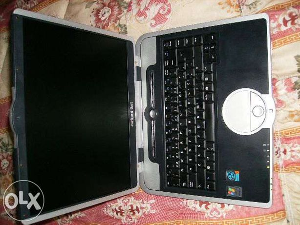 Portatil packard bell mt-gh20