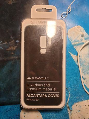 Oryginalne etui Samsung Galaxy s9+