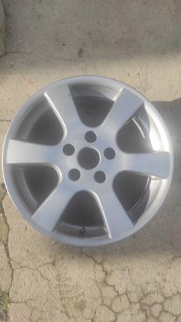 Комплект титанів, диски r16 5/112 ЕT40 6.5J 16 H2 ідеал