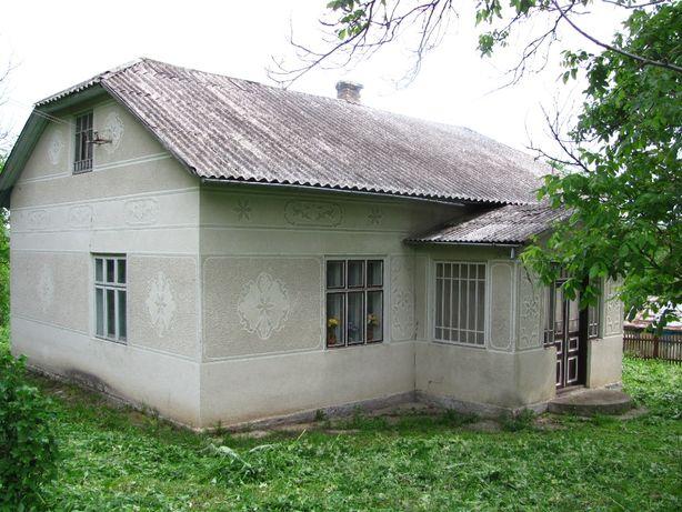 Хата , будинок Кривче