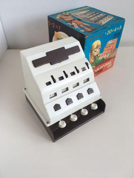 Osul Calculadora - Artigo de colecção