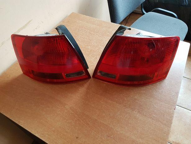 lampa tył tylna prawa lewa Audi A4 B7 Kombi Avant