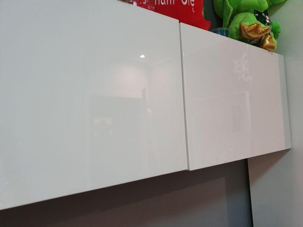 Szafka rtv komoda Ikea Besta