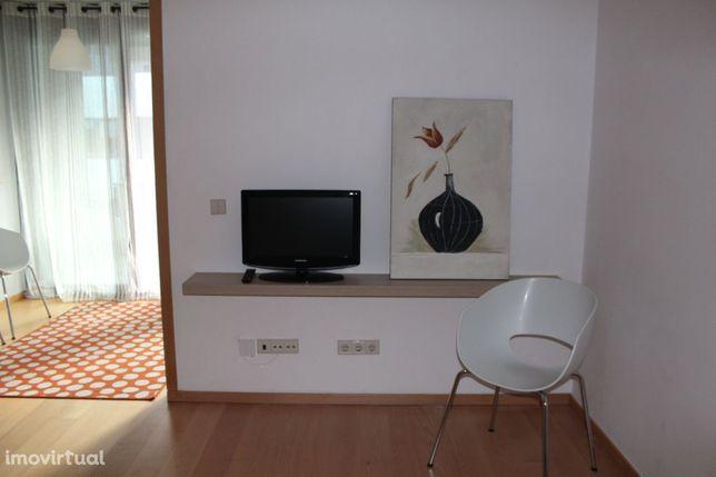 """Estúdio """"Condomínio Mondego Residence"""" Quinta da Portela - Coimbra"""