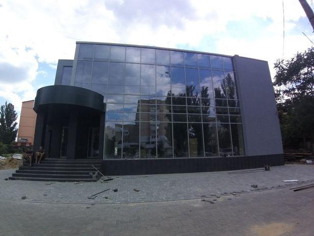пр.Центральный. 570м.