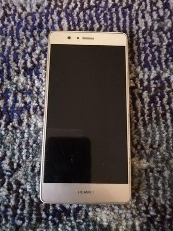 Huawei P9 lite złoty