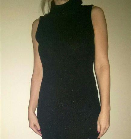 Sukienka dzianina M, New look