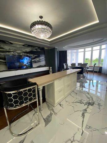 ЖК «Гагарин Плаза»: продам квартиру с эксклюзивным дизайном в Аркадии!