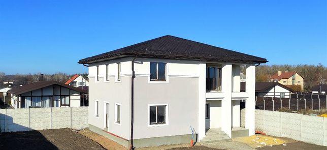 Продам новый дом на Б.Даниловке.